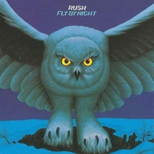 Fly By Night  180 Gr - DMM MASTERING - de Rush (Band)