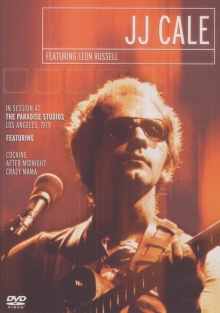 J. J. Cale -  In Session At The Paradise Studios, Los Angeles 1979
