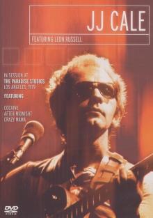 In Session At The Paradise Studios, Los Angeles 1979 - de J. J. Cale