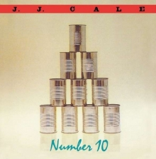 J. J. Cale - Number 10