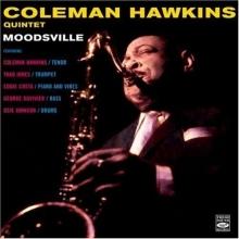 Coleman Hawkins - Moodsville