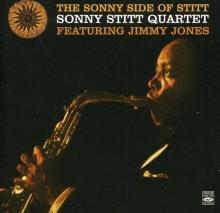Sonny Stitt - The Sonny Side Of Stitt