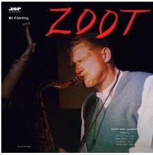 Zoot (180g) - de Zoot Sims