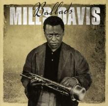 Ballads - de Miles Davis