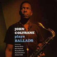 Plays Ballads - de John Coltrane