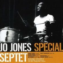 Jo Jones Special - de Jo Jones