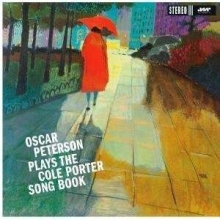 Plays The Cole Porter Song Book (180g) - de Oscar Peterson