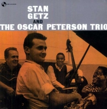 Stan Getz - Stan Getz And The Oscar Peterson Trio (180g)