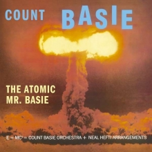 Count Basie - The Atomic Mr. Basie