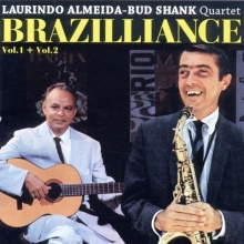 Brazilliance Vol. 1 & 2 - de Laurindo Almeida