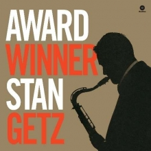 Stan Getz - Award Winner: Stan Getz (180g)