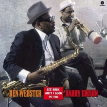 Ben Webster - Gee Baby, Ain't I Good To You (180g)