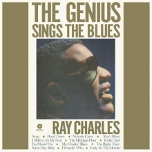 Ray Charles - The Genius Sings The Blues (180g)