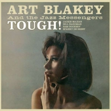 Tough! + Hard Bop - de Art Blakey