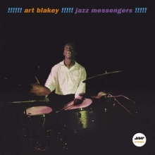 Jazz Messengers (180g) - de Art Blakey