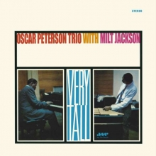 Very Tall (180g) - de Oscar Peterson