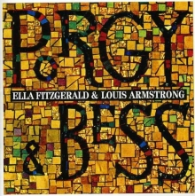 Porgy & Bess - de Ella Fitzgerald & Louis Armstrong