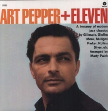 Plus Eleven (180g) - de Art Pepper