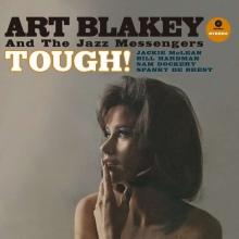 Tough! (180g) - de Art Blakey