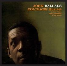 Ballads (180g) - de John Coltrane