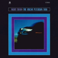 Night Train (180g) - de Oscar Peterson