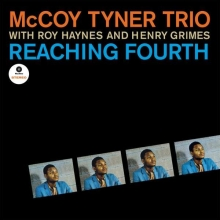 Reaching Fourth (180g) - de McCoy Tyner