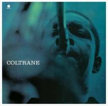 Coltrane - de John Coltrane