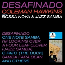 Coleman Hawkins - Desafinado+1