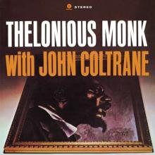Thelonious Monk - Thelonious Monk With John Coltrane (180g)