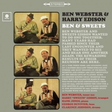 Ben & Sweets (remastered) (180g) - de Ben Webster