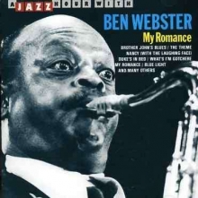 My Romance - de Ben Webster