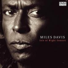 Isle Of Wight Concert - de Miles Davis