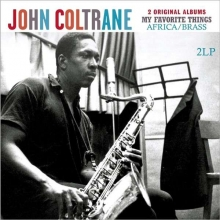 My Favorite Things / Africa/Brass - de John Coltrane