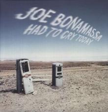 Had To Cry Today - de Joe Bonamassa