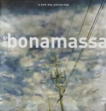 A New Day Yesterday - de Joe Bonamassa