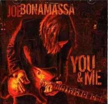 You And Me - de Joe Bonamassa
