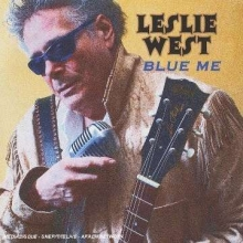Leslie West - Blue Me