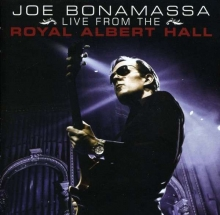 Live From The Royal Albert Hall - de Joe Bonamassa