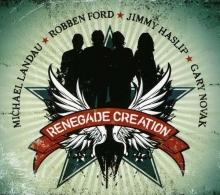 Renegade Creation - de Robben Ford
