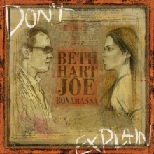 Don't Explain - de Beth Hart & Joe Bonamassa