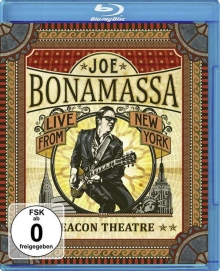 Beacon Theatre: Live From New York - de Joe Bonamassa