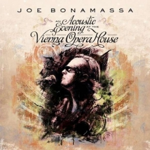 An Acoustic Evening At The Vienna Opera House (180g) - de Joe Bonamassa