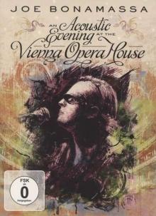 Joe Bonamassa - An Acoustic Evening At The Vienna Opera