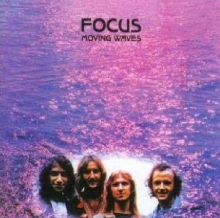 Moving Waves - de Focus