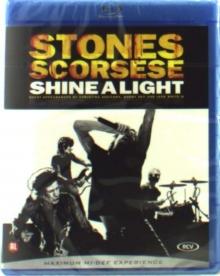 Shine A Light - de Rolling Stones