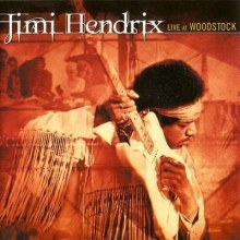 Live At Woodstock - de Jimi Hendrix
