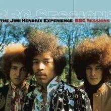 BBC Sessions - de Jimi Hendrix