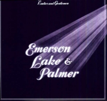 Welcome Back, My Friends, To The Show That Never Ends - de Emerson, Lake & Palmer
