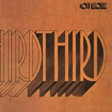 Third (180g) - de Soft Machine