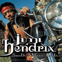 South Saturn Delta - de Jimi Hendrix